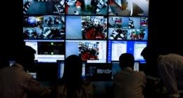 Servizio di videosorveglianza da remoto